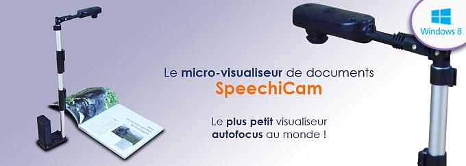 SpeechiCam