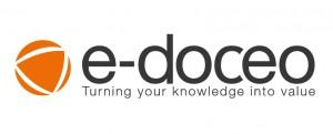 Logo e-doceo 2013