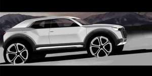 Audi Siapkan 10 Model Baru