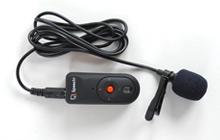 Mini micro sans-fil Speechi : utiliser les enceintes de son vidéoprojecteur interactif comme ampli (vidéo)