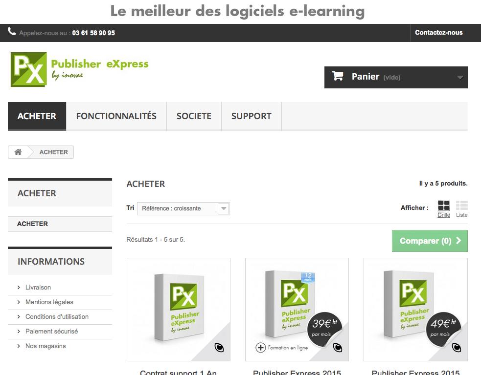 Inovae_publisher_express