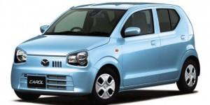 Mazda Adopsi Suzuki Alto Jadi Mobil Kota