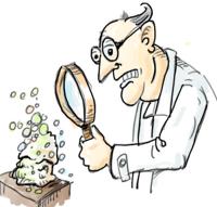 Etudier les matériaux : s'étonner, enquêter et manipuler