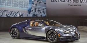 Bugatti Veyron Sisa 8 Unit