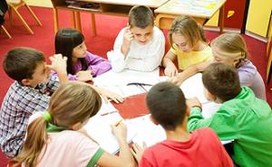 Organiser l'école autrement