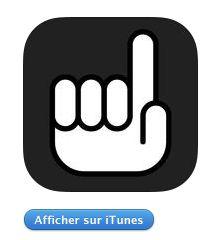 """Le logiciel """"Je Lève La Main"""" est maintenant disponible en anglais et (enfin !) sur iOS."""